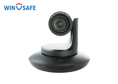 3X 5 Megapixel PTZ Video Conference Camera , HD Video Conferencing Camera With OSD Menu