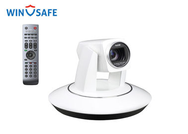 Professional 2.14MP Video Camera For Conference Room , Video Conference Web Camera