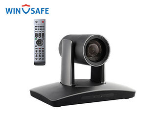 चीन Remote Controller Wide Angle Web Camera Conference Room High Resolution आपूर्तिकर्ता