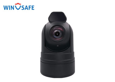 चीन Full HD 2.0 Megapixel 20X Optical Marine PTZ Camera With Hikivisiion Zoom आपूर्तिकर्ता