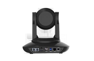 60° FOV 3840X2160 HD PTZ Video Conference Camera 4K UHV 35X Optical Zoom POE Optional